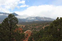A view from Garden of the Gods in Colorado Springs (Hazboy) Tags: hazboy hazboy1 colorado springs may 2019 garden gods us usa america west western