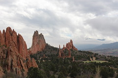 Garden of the Gods in Colorado Springs, Colorado (Hazboy) Tags: hazboy hazboy1 colorado springs may 2019 garden gods us usa america west western