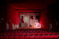 Cinéma Carbonara