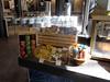Snacks at Coffee Bar of Ocean Terrace Café