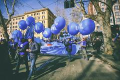 DSCF7358 (Alessandro Gaziano) Tags: alessandrogaziano foto fotografia manifestazione roma 2019 people colori colors eventidafotografare evento gente italia visioni italy diritti