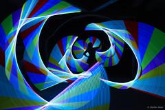 Dancing in the sea of light (ste_he) Tags: sony sonyalpha a99ii ilca99m2 sigma2470 nacht night licht light farben farbenspiel lichtpainting painting schweiz switzerland luzern lucerne
