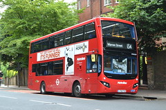 Metroline VMH2539 LF68PXR (Will Swain) Tags: london 21st july 2019 bus buses transport transportation travel uk britain vehicle vehicles county country england english metroline vmh2539 lf68pxr