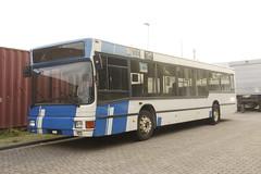 MAN NL202 Saarbahn Saarbrücken 271 met kenteken SB-SL 271 in Emmerich am Rhein 29-08-2019 (marcelwijers) Tags: wmaa100722b012202 man nl202 saarbahn saarbrücken 271 met kenteken sbsl emmerich am rhein 29082019 1993 2014 bus lijnbus linienbus stadtbus stadsbus coach busse buses autobus germany deutschland duitsland allemagne öpnv