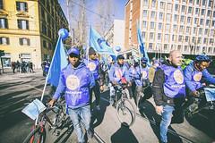DSCF7369 (Alessandro Gaziano) Tags: alessandrogaziano foto fotografia manifestazione roma 2019 people colori colors eventidafotografare evento gente italia visioni italy diritti