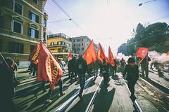 DSCF7325 (Alessandro Gaziano) Tags: alessandrogaziano foto fotografia manifestazione roma 2019 people colori colors eventidafotografare evento gente italia visioni italy diritti