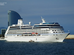 Insignia (pretsend (jpretel)) Tags: renaissance cruises r rone insignia oceania