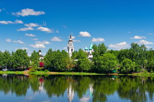 Volga River 187 ©  Alexxx Malev