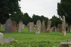 Photo of Churchyard of St Bridget's, Brigham