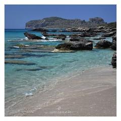 Falassarna (Alfoja) Tags: creta crete grecia greece greek alfoja lucianofoglia foglia