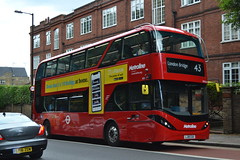 Metroline BDE2625 LJ19CUX (Will Swain) Tags: london 21st july 2019 bus buses transport transportation travel uk britain vehicle vehicles county country england english metroline bde2625 lj19cux 2625