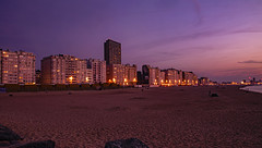The buildings in Ostend (ost_jean) Tags: ostend buidings longexposure colors nikon d5300 tamron sp af 1750mm f28 xr di ii vc ld ostjean