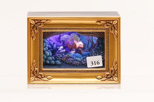 Olszewski Disney Gallery of Lights ($145.60)