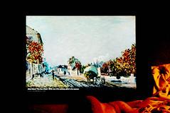 art (bluebird87) Tags: art painting ipad dx0 film c41 jobo kodak ektar nikon f5