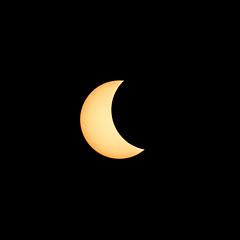 Before (George Austin) Tags: edgemontn sun edgemoncemetery eclipse astrophotography tennessee eclipse2017 tenmiletn partialeclipse solar astro sunspot