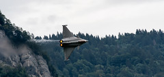 Dassault Rafale C (Guy Goetzinger) Tags: nikon d500 goetzinger avion flugzeug plane aircraft airshow airplane jet fighter afterburner aviation dassault rafale 2019 zigermeet