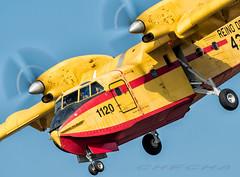 Canadair CL-215 (joseramongonzalez544(Checha)) Tags: