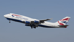 G-BYGF (Lucas31 Transport Photography) Tags: heathrow aviation planes aircraft lhr boeing b747 jumbo