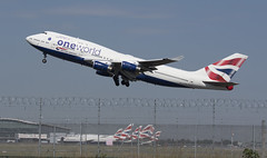 G-CIVI (Lucas31 Transport Photography) Tags: heathrow aviation planes aircraft lhr boeing b747 jumbo