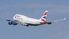 G-CIVN (Lucas31 Transport Photography) Tags: heathrow aviation planes aircraft lhr boeing b747 jumbo