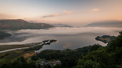 Surprise View (alanwsmithphotography) Tags: surpriseview derwentwater lakedistrict nature naturephotography landscape nikon nikond750 kasefilters water lake sunrise clouds outside