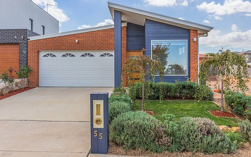 55 Madgwick Street, Coombs ACT 2611
