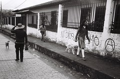 San Agustín (Eric Jan Zen) Tags: