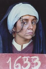 Roxana Campos Araya | Actriz
