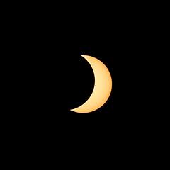 After (George Austin) Tags: edgemontn sun edgemoncemetery eclipse astrophotography tennessee eclipse2017 tenmiletn partialeclipse solar astro sunspot