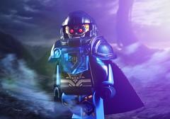 The Antimonitor (-Metarix-) Tags: lego dc comics comic antimonitor super hero villain crisis on infinite earths multiverse minifig minifigure