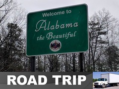 Road Trip - Alabama (Ocean West Designs) Tags: woodworking furnituredesign customfurniture woodshop woodworker dining table diningtable farmhousefurniture farmhousetable farmhousestyle