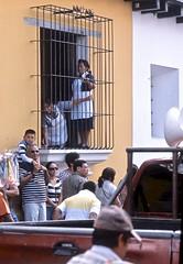 Semana Santa... Easter Week (vincenzooli) Tags: guatemala antigua f6 nikon provia fujifilm film semanasanta easter