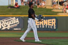 Infield fly #1 (Minda Haas Kuhlmann) Tags: sports baseball milb minorleaguebaseball pacificcoastleague omahastormchasers nebraska omaha papillion sarpycounty outdoors omahasizzle erickmejia