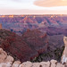 At the edge of the cliff - Grand Canyon, Arizona