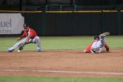 Whoops (Minda Haas Kuhlmann) Tags: sports baseball milb minorleaguebaseball pacificcoastleague omahastormchasers nebraska omaha papillion sarpycounty outdoors omahasizzle nasvhillesounds