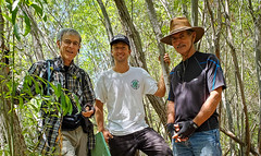 The 3 Muskateers (ronking1) Tags: julian california unitedstatesofamerica