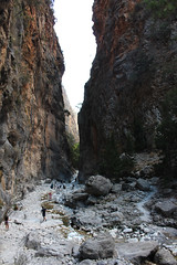 Samaria Gorge / Ждрелото Самария (mitko_denev) Tags: kreta griechenland крит гърция κρήτη crete greece hellas ελλάσ ελλάδα island samaria gorge samariagorge unesco tenativelist nationalpark φαράγγισαμαριάσ worldsbiospherereserve biospherereserve самария ждрело националенпарк юнеско резерват σαμαριά nature природа gates планина mountain