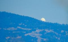 Zooming in on Palomar Observatory (ronking1) Tags: julian california unitedstatesofamerica