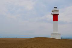 Far del Fangar (Jordi Sureda) Tags: far fangar minimal dunas deltadelebre platja catalunya nikon tarragona red paisatge landscape view pointofview photography fotografia fardelfangar terresdelebre