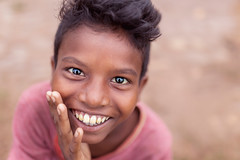 Village near Purulia, West Bengal, 2019 (bmahesh) Tags: india westbengal cwc purulia chennaiweekendclickers cwc742 portrait people canon eyes expressions sigma emotions travelportrait canoneos5dmarkiii sigma35mf14art