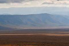 Ngorongoro Crater - Tanzania (Silvia Sagone) Tags: ngorongoro tanzania africa landscape