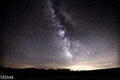 French milky way (paul.porral) Tags: flickr ngc nightscape landscape sky cielo ciel nuit milkyway voielactee vialactea stars étoiles nocturne astrophotography galaxy galactic semnoz france hautesavoie rhônealpes astro poselongue longexposure canon6dmkii