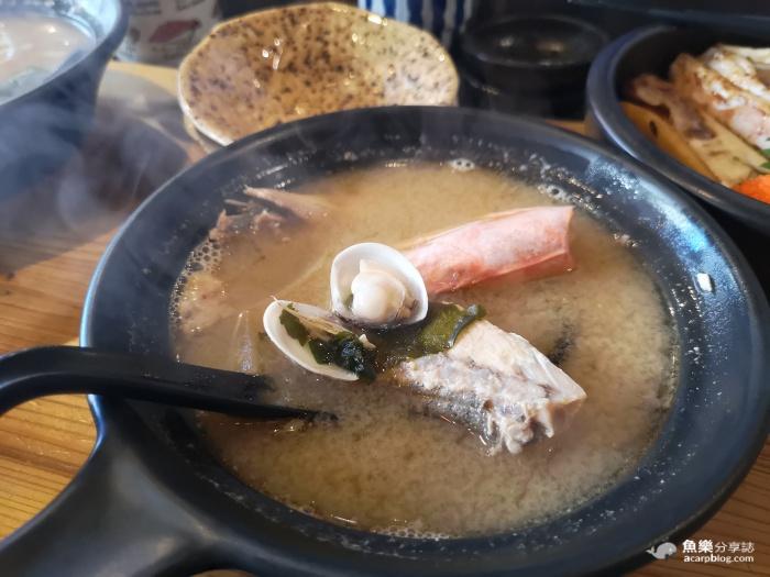 【台北大安】井上禾食|高CP值海鮮丼飯 @魚樂分享誌