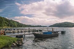 Loch Fad (jimsumo999) Tags: loch scotland island bute landscape boats jetty canon sigma