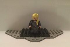 Lego Custom: X-Men Elsa (HISHE/Marvel/Disney) (Wilson, Wilson, & Wilkins) Tags: lego custom legocustom elsa xmen xman xwoman hishe howitshouldhaveended disney marvel youtube how it should have ended funny cartoon cartoons animation animations frozen letitgo let go hero heroes x men woman ice freeze cold chill iceman wolverine storm