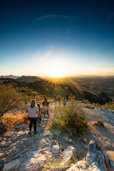South Mountain Phoenix-3 (Impassioned Images) Tags: phoenixzoo sony1635mmgm sonya7rii southmountain proposal sunset