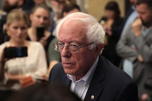 Bernie Sanders, From FlickrPhotos