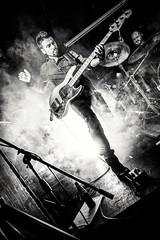 Los Muertos Rock Chile (antagos) Tags: rock rockphoto rockderaiz concerts concert concierto canon5dmkii canon5d canon photography live blancoynegro blackandwhite envivo band bandphotographer chile