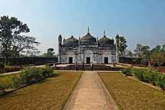 Khushbagh (Garden of Happiness)! (Lopamudra !) Tags: