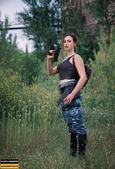 LARA CROFT from Tomb Raider 3 (Filippo Rimondini - HIGHERBITRATE) Tags: